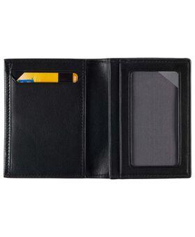 TUMI ID Lock™ Porte-cartes à soufflets fenêtre pour pièces d'identité Monaco