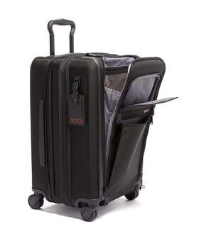 Bagage extensible à 4 roues pour voyage à l'international Alpha 3