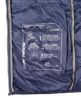 Doudoune de voyage transportable Patrol TUMIPAX Outerwear