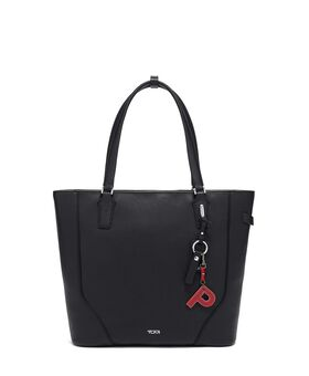 Letter Charm - P Tumi Womens Accents