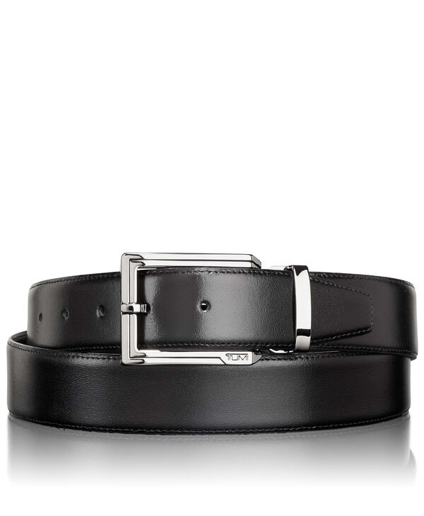 Belts Lederen Heren Riem