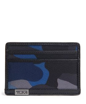 Slim Card Case Alpha