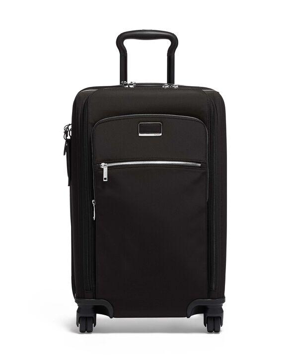Larkin Sutter International Dual Access 4 Wheeled Carry-On