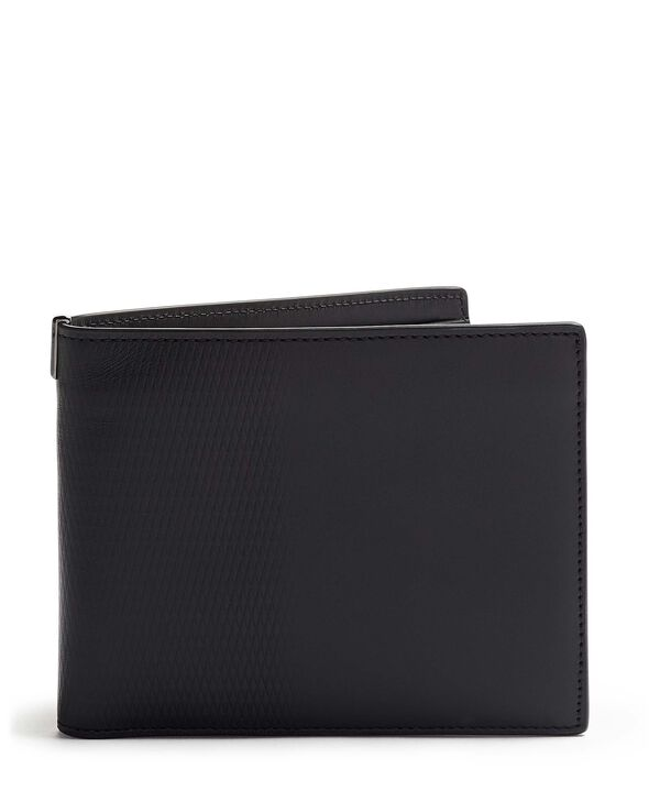 Novara Slg Global Double Billfold