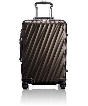International Carry-On 19 Degree Aluminium