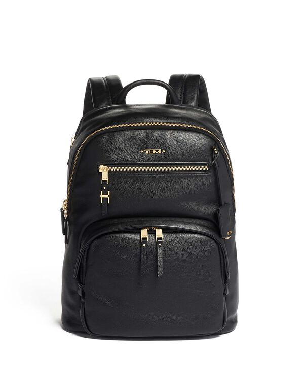Voyageur Hartford Backpack Leather