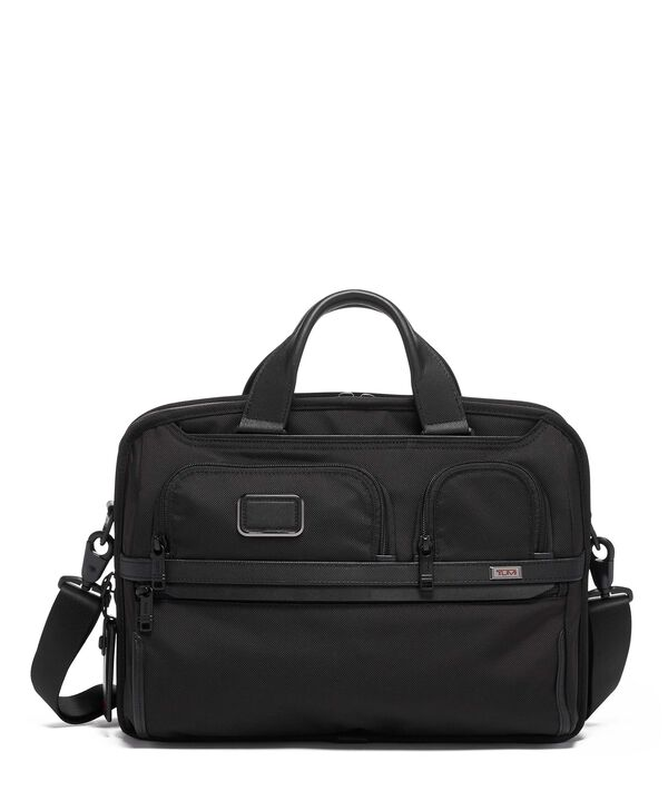 Alpha 3 Alpha 2 TUMI T-PASS SLIM BRIEF