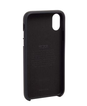 Iphone XR en cuir Co-Mold Mobile Accessory