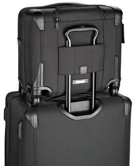 Porte-documents compacte à quatre roues Alpha 2