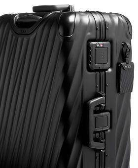 Valise voyage court 19 Degree Aluminum