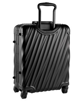 Bagage à main Continental 19 Degree Aluminium