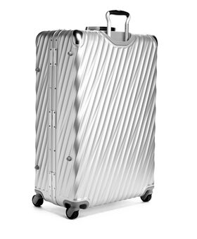 Koffer (Extra large) 19 Degree Aluminum