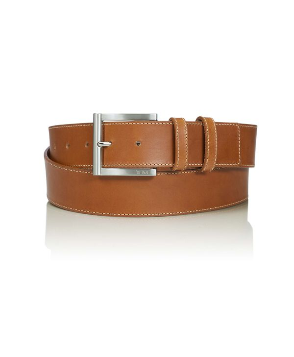 Belts Lederen Heren Riem Mt42