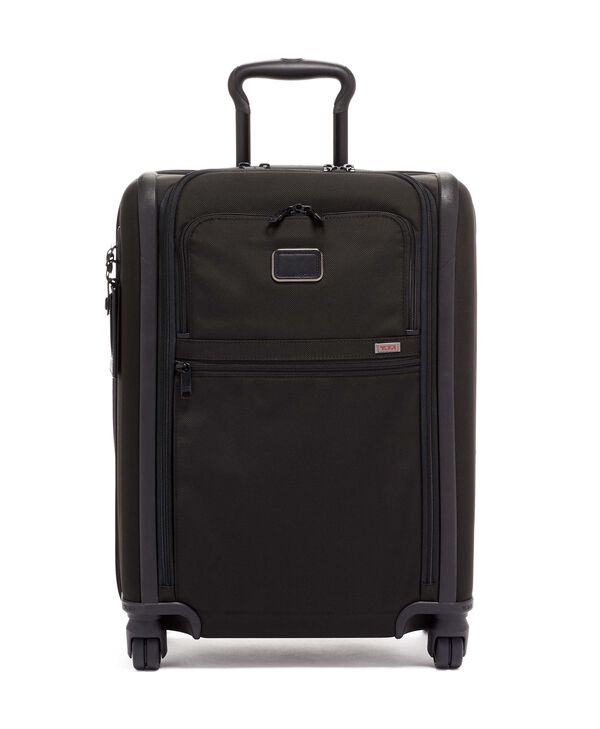 Alpha 3 Handbagage Koffer (Continentaal) 4 wielen/uitbreidbaar