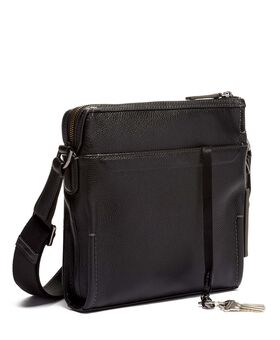 Shelton Crossbody Leather Harrison