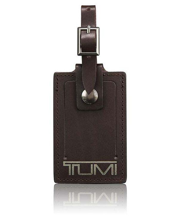 Tegra-Lite® Luggage Tag