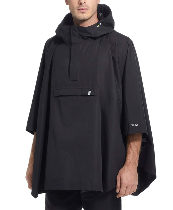 TUMIPAX Outerwear Regenponcho (uniseks) S/M