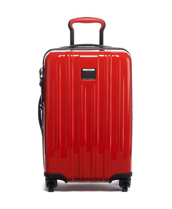 TUMI V3 Bagage à main international extensible