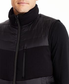 Men's Heritage Reversible Vest L TUMIPAX Outerwear