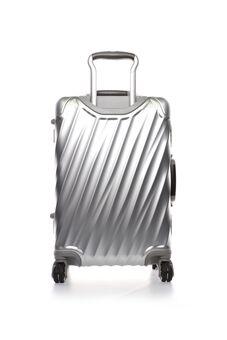 19 Degree Aluminum INTL EXP CARRY-ON  19 Degree Aluminum