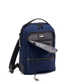 Bradner Backpack Harrison