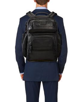 Brief Pack® en cuir Business Class TUMI T-Pass® Alpha 2