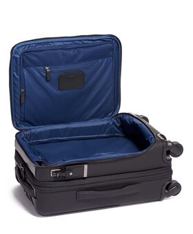 Van 2 kanten toegankelijke handbagagekoffer met 4 wielen (internationaal) Ashton