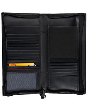 TUMI ID Lock™ Étui de voyage avec fermeture éclair tout autour Alpha