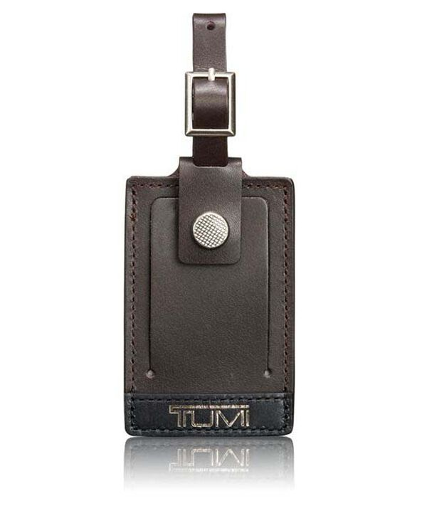 Alpha Bravo Replacement Parts BRAVO LUGGAGE TAG - LARGE