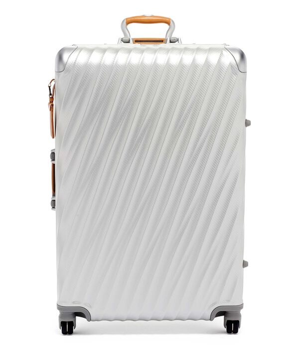 19 Degree Aluminum Valise très long voyage