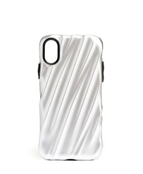 19 Degree-telefoonhoesje iPhone XS/X Mobile Accessory