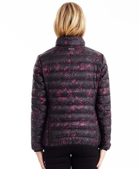 Clairmont Reversible Packable Puffer Jacket S Outerwear Womens