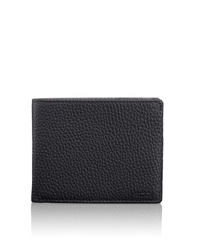 Global Double Billfold Holiday Mens