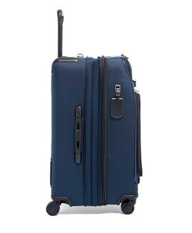 Uitbreidbare koffer met 4 wielen (medium) Merge