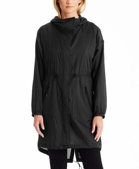Zeer licht regenpak voor dames Outerwear Womens