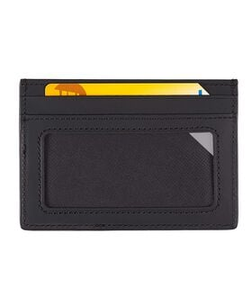 TUMI ID Lock™ Slim Card Case Nassau
