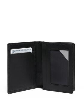 Porte-cartes à soufflets Alpha