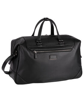 Lenox Leather Duffel Ashton