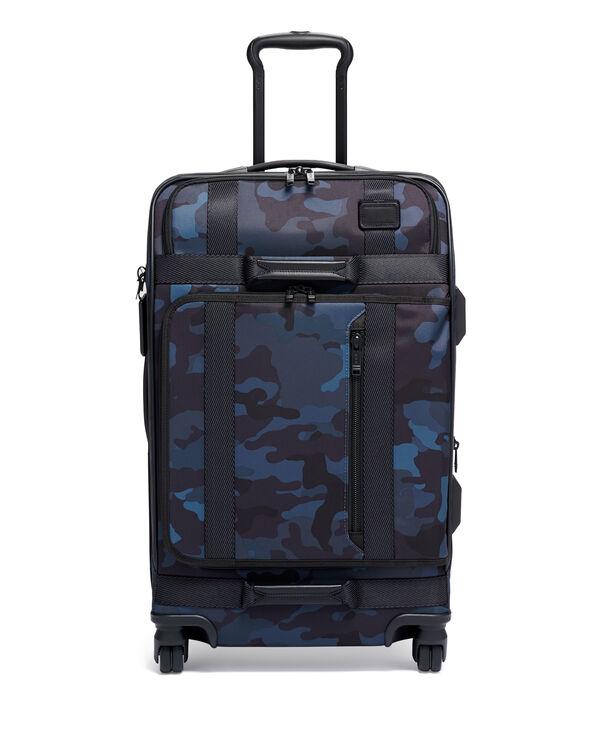 Merge Uitbreidbare koffer met 4 wielen (medium)
