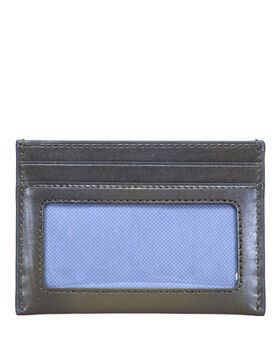 Slim Card Case Nassau