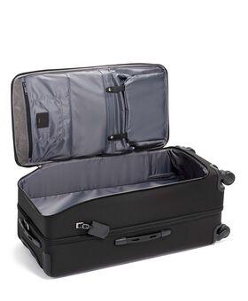 Hoge duffelkoffer met 4 wielen Merge