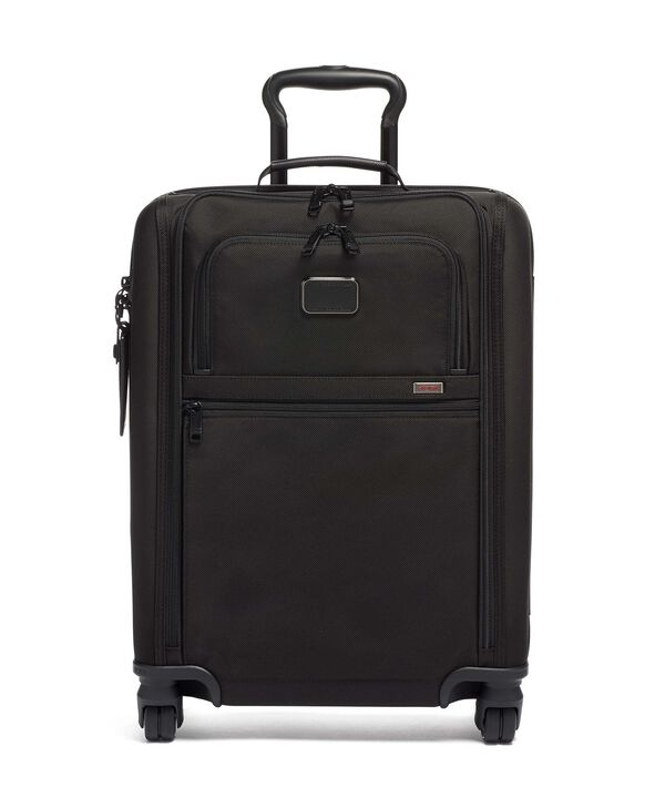 Alpha 3 Valise cabine International Slim Super Léger