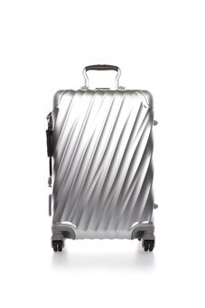 19 Degree Aluminum INTL EXP CARRY-ON  19 Degree Aluminum