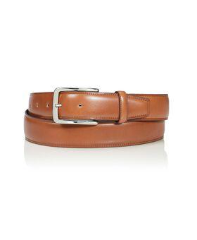 """Ceinture en cuir à bord contrastant 42"""" Belts"""
