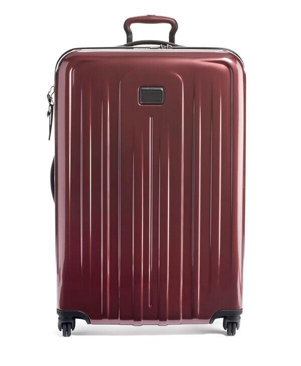 Tumi V4 Uitbreidbare koffer met 4 wielen (large/extra large)