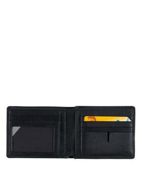 TUMI ID Lock™ Portefeuille à volet central pour pièces d'identité Global Nassau