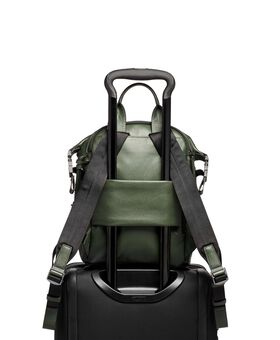 Pat Backpack Mezzanine