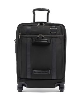 Continental Front Lid 4 Wheeled Carry-On Merge