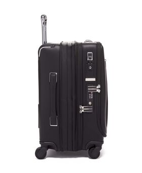 International Dual Access 4 Wheeled Carry-On Arrivé