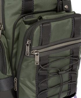 Paratrooper 2-In-1 Backpack Alpha Bravo